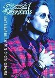Ozzy Osbourne - Don't Blame Me: The Tales of Ozzy Osbourne