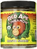 Red Ape Cinnamon Rasta Shake, 3.6 Ounce