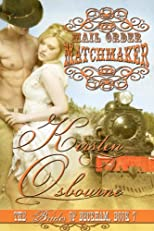 Mail Order Match Maker (Brides of Beckham)