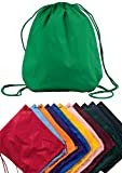 Port Authority Basic Drawstring Backpack