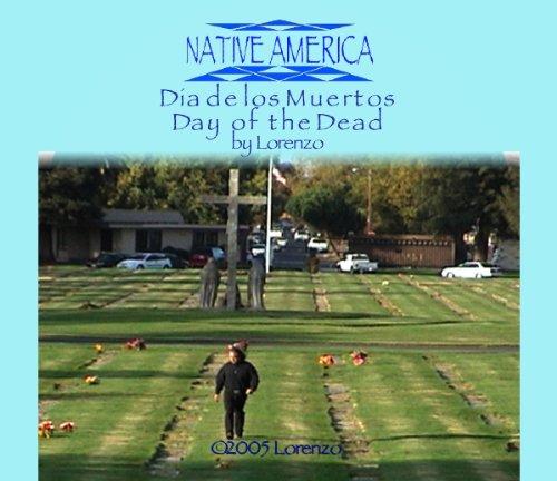 Native America - Dia de los Muertos
