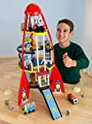 KidKraft Rocket Ship Set