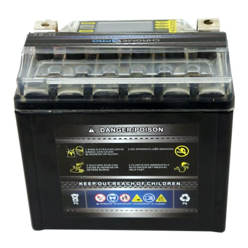 YTX5L-BS-Scooter-batteria-per-Kymco-50cc-Agility-50-2009