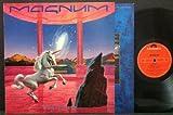 Vigilante - Magnum LP
