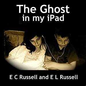 The Ghost in My iPad Audiobook