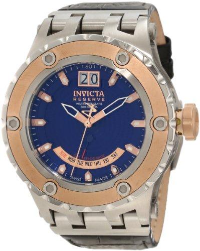 Royal Blue Watch