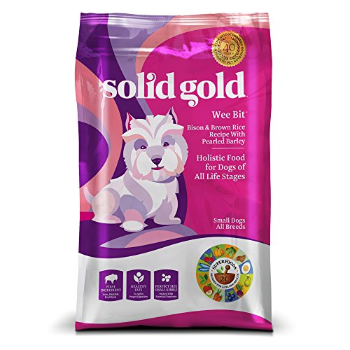 solid-gold-wee-bit-holistic-dry-dog-food-bison-brown-rice-with-pearled-barley-active-dogs-of-all-lif
