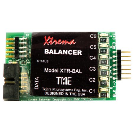 Xtrema LiPo Battery Balancer/Monitor
