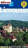 echange, troc Dominique Auzias, Collectif - Le Petit Futé Limousin