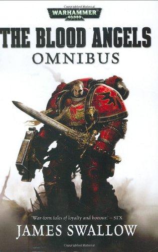 The Blood Angels Omnibus, Volume 1