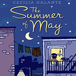 The Summer of May Audiobook