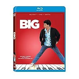 Big [Blu-ray]