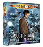 """The """"Doctor Who"""" Stories"""