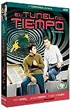 El Túnel Del Tiempo - Temporada 1 (Segunda Parte) [DVD] en Español