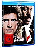 Image de BD * Lethal Weapon 1 - Zwei stahlharte Profis [Blu-ray] [Import allemand]