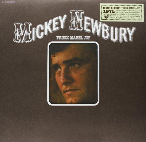 Mickey Newbury -