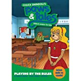 img - for Chuck Swindoll's Paws & Tales-Biblical Wisdom for Kids: Playing By the Rules (DVD) book / textbook / text book