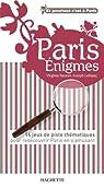 Paris�nigmes par Leblanc