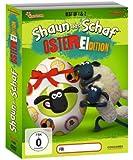 Shaun das Schaf - Best of 1&2: Oster-Eidition [2 DVDs]