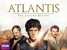 Atlantis, Staffel 1