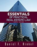 img - for Essentials of Practical Real Estate Law 4th edition by Hinkel, Daniel F. (2007) Paperback book / textbook / text book