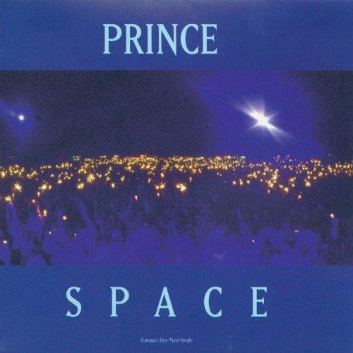 Prince - Space (Cdm 18012-2) - Zortam Music