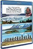 echange, troc Antoine - Iles... était une fois - Patagonie, Chiloé, Île de Pâques [Blu-ray]