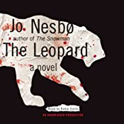 The Leopard: A Harry Hole Novel, Book 8 | Jo Nesbo, Don Bartlett (translator)