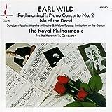 Rachmaninoff: Piano Concerto no.2, Isle, etc./Wild, Horenstein