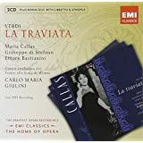 La Traviata (W/Cd-Rom)