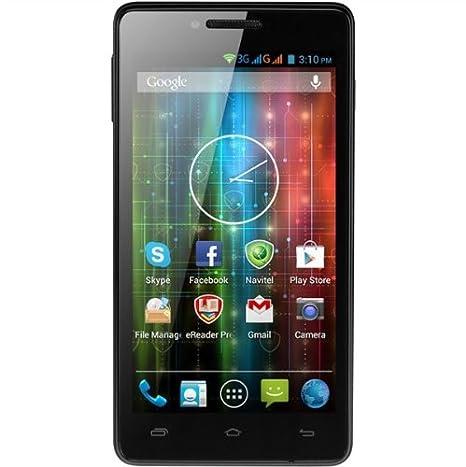Prestigio MultiPhone PAP 5500 DUO Smartphone Compact