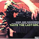 Taste The Last Girl