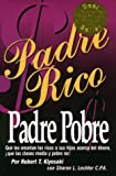 img - for By Robert T. Kiyosaki Padre Rico, Padre Pobre (Spanish Edition) (3rd Rep) [Paperback] book / textbook / text book