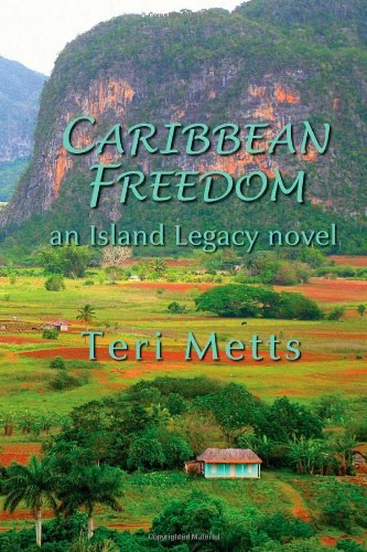 Caribbean Freedom - Kindle Edition