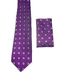 Mentiezi Men Micro Fibre Tie Combo Pack
