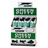 2.5 Oz. Tube of Green Putty by Squadron Tools by Squadron