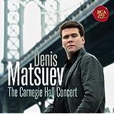 Denis Matsuev - The Carnegie Hall Concert