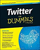 img - for Twitter For Dummies book / textbook / text book