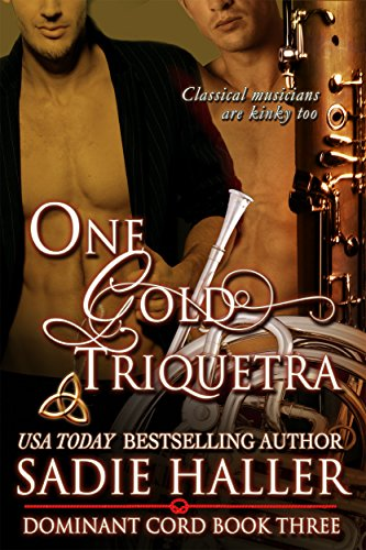 One Gold Triquetra (Dominant Cord Book 3) PDF
