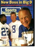 img - for Sports Illustrated August 1 1994 Emmitt Smith & Troy Aikman & Barry Switzer/Dallas Cowboys on Cover, Jimmy Johnson, Baseball Strike book / textbook / text book