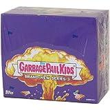 Garbage Pail Kids Brand New Series 3 Retail Trading Cards
