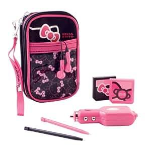 Hello Kitty Nintendo DS Starter Pack - (DSL-13009)