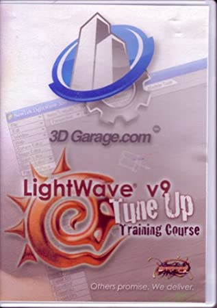 LightWave v9 Tune Up Training Course