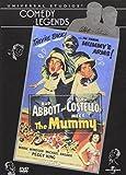 Abbott & Costello Meet the Mummy (Bilingual)