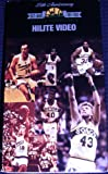 Seattle Supersonics 25th Anniversary 1967- 1968 to 1991-1992 Hilite Video - 60 minutes of SONICS ! at Amazon.com