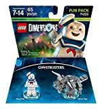Ghostbusters Stay Puft Fun Pack - LEGO Dimensions [並行輸入品]