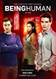 Being Human: The Complete First Season (Bilingual)