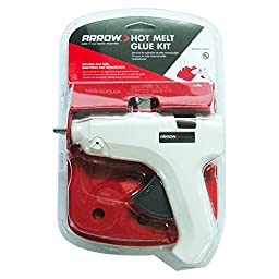 Arrow TR400WS	Hot Melt Glue Gun Kit AC120V - 40W