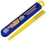 ポケットモンスター(ダイヤモンド&パール) 食洗機対応スライド箸&箸箱セット ABS2A