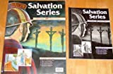 img - for Salvation Series Flash-a-Card (Softcover book - 36 Cards - 5 lessons) book / textbook / text book